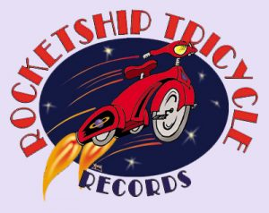 Rocketship Tricycle Records